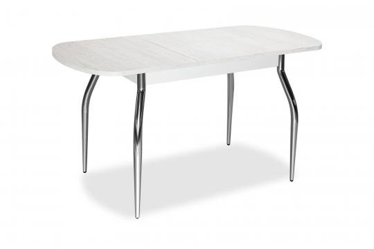 Стол PALERMO Bianco-CH-1