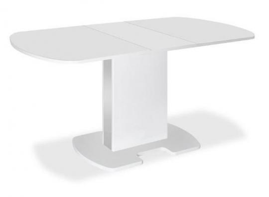 Стол FORMA White/White-1