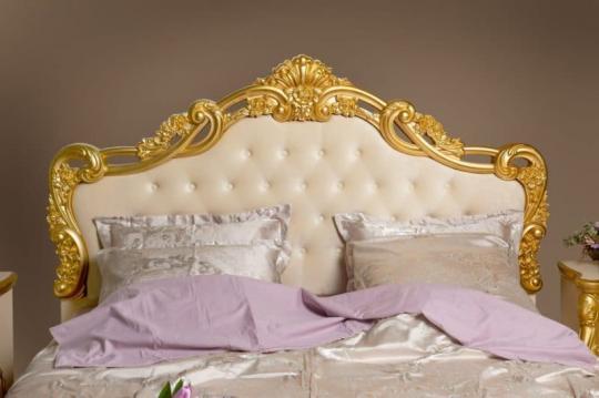 Спальная мебель «Амелия» бежевая-2