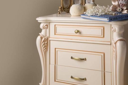 Спальная мебель «Беатрис» -3