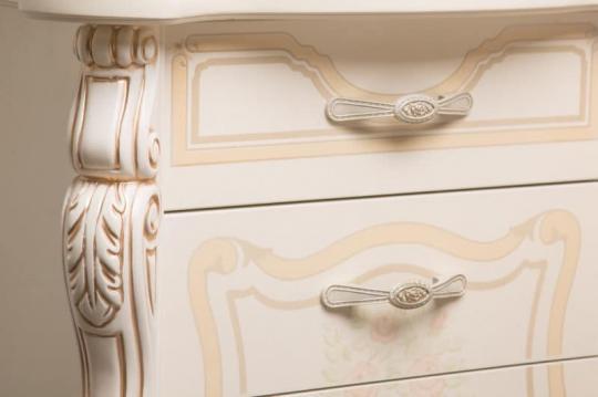 Спальная мебель «Дукале» -2