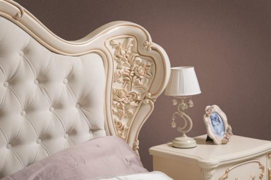 Спальная мебель «Лоретта» -3