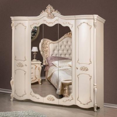 Спальная мебель «Лоретта» -1