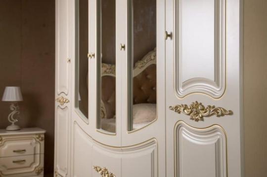 Спальная мебель «Магдалина» -3