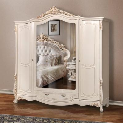Спальная мебель «Офелия» -4