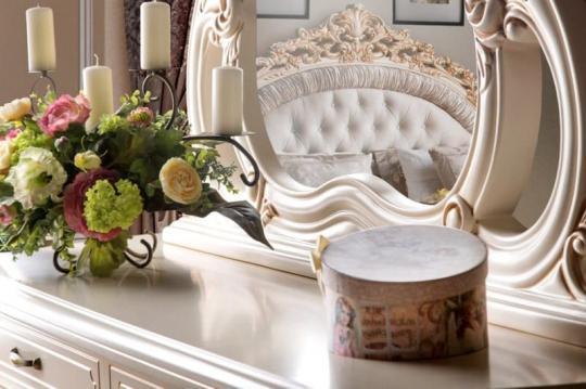 Спальная мебель «Офелия» -2