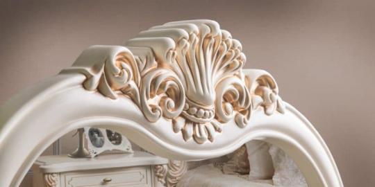 Спальная мебель «Офелия» -1