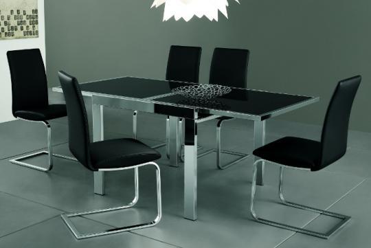 Металлический стул GENOVA-2