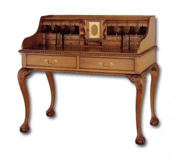 Стол бюро CEC-M (кож)