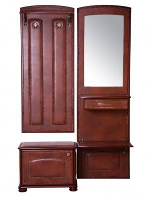 Набор мебели для прихожей Парма