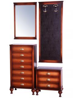 Набор мебели для прихожей Верона