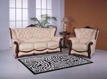 Комплект мягкой мебели Victoria