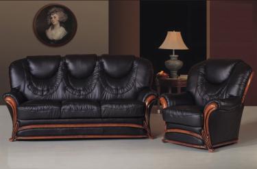 Комплект мягкой мебели Anna