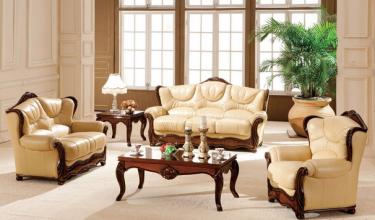 Комплект мягкой мебели Brio