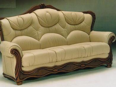 Комплект мягкой мебели Brio-2