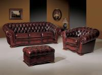 Комплект мягкой мебели Charles