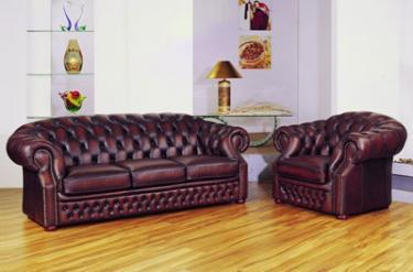 Комплект мягкой мебели Paul