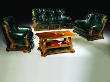 Комплект мягкой мебели Oakman