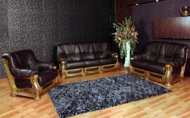 Комплект мягкой мебели Alexis