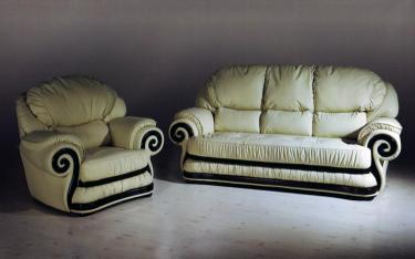 Комплект мягкой мебели Swirl
