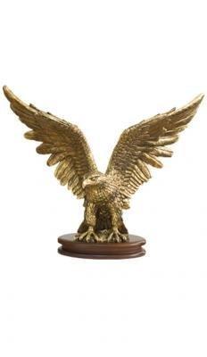 Скульптура Орел Богачо