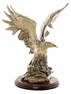 Скульптура Орел Большой