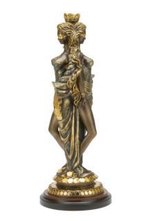 Скульптура Фортуна - 6