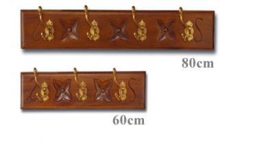 Вешалка настенная RC060/80/100