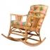 Кресло-качалка Canary с подушкой-2
