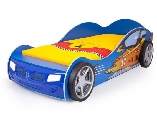 Кровать-машинка Champion-1