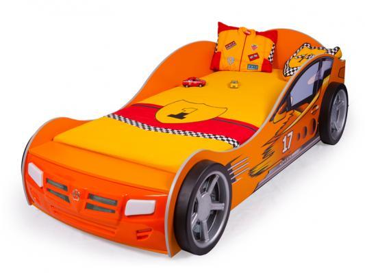Кровать-машинка Champion-2