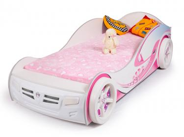 Кровать-машина Princess