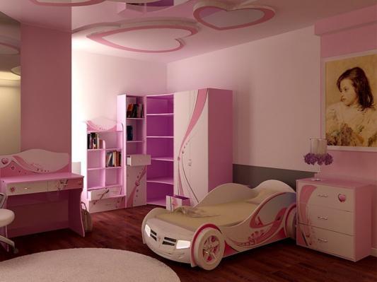 Детская комната Princess-1