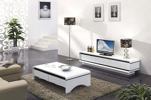 Тумба под телевизор 3D-Modo-3