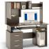 Компьютерный стол КСТ-08.1-1
