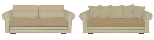 Набор мягкой мебели Вега-12-1