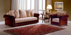 Набор мягкой мебели Вега-12