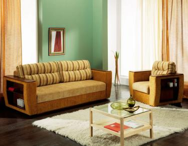Набор мягкой мебели Вега-21