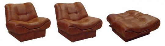 Кресло Вега-18-1