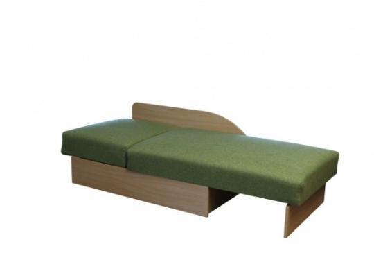 Диван-кровать №2 ПЛ-4