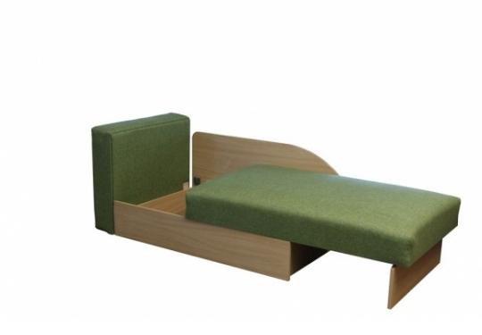 Диван-кровать №2 ПЛ-3