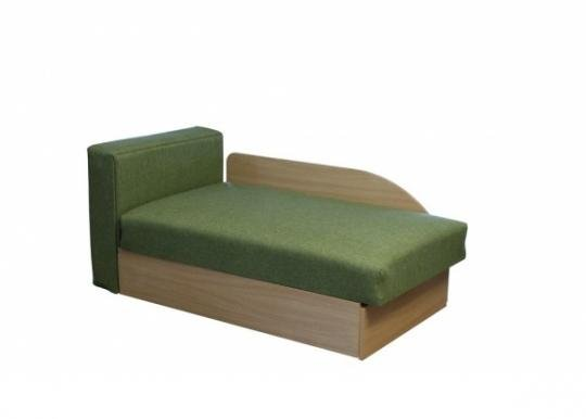 Диван-кровать №2 ПЛ-2
