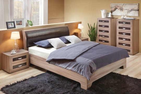 Спальный гарнитур Парма -1