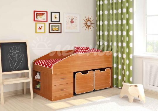 Кровать-чердак Легенда-8-3