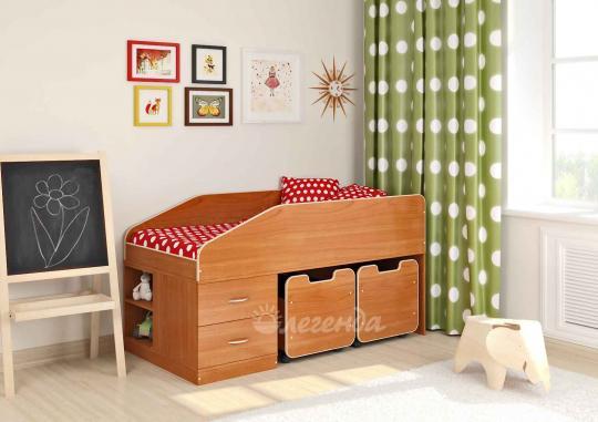 Кровать-чердак Легенда-8-7
