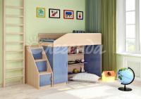 Кровать-чердак Легенда-11 комплектация 5
