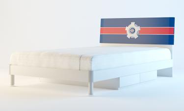 Кровать Ливио