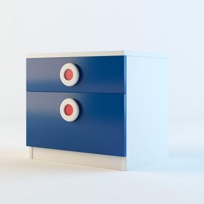 Прикроватный столик Ливио