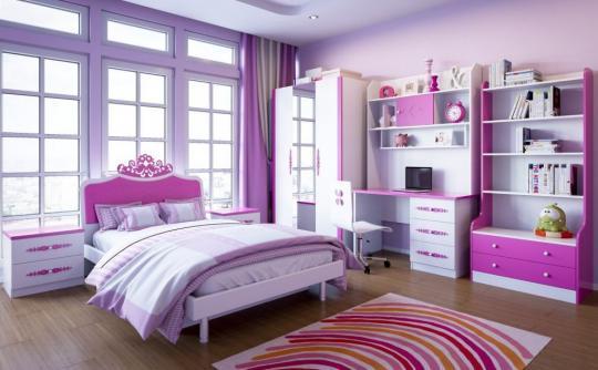 Мебель для детской Стефания