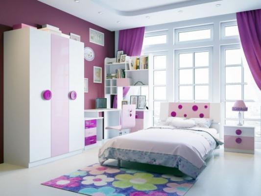 Мебель для детской Джулия